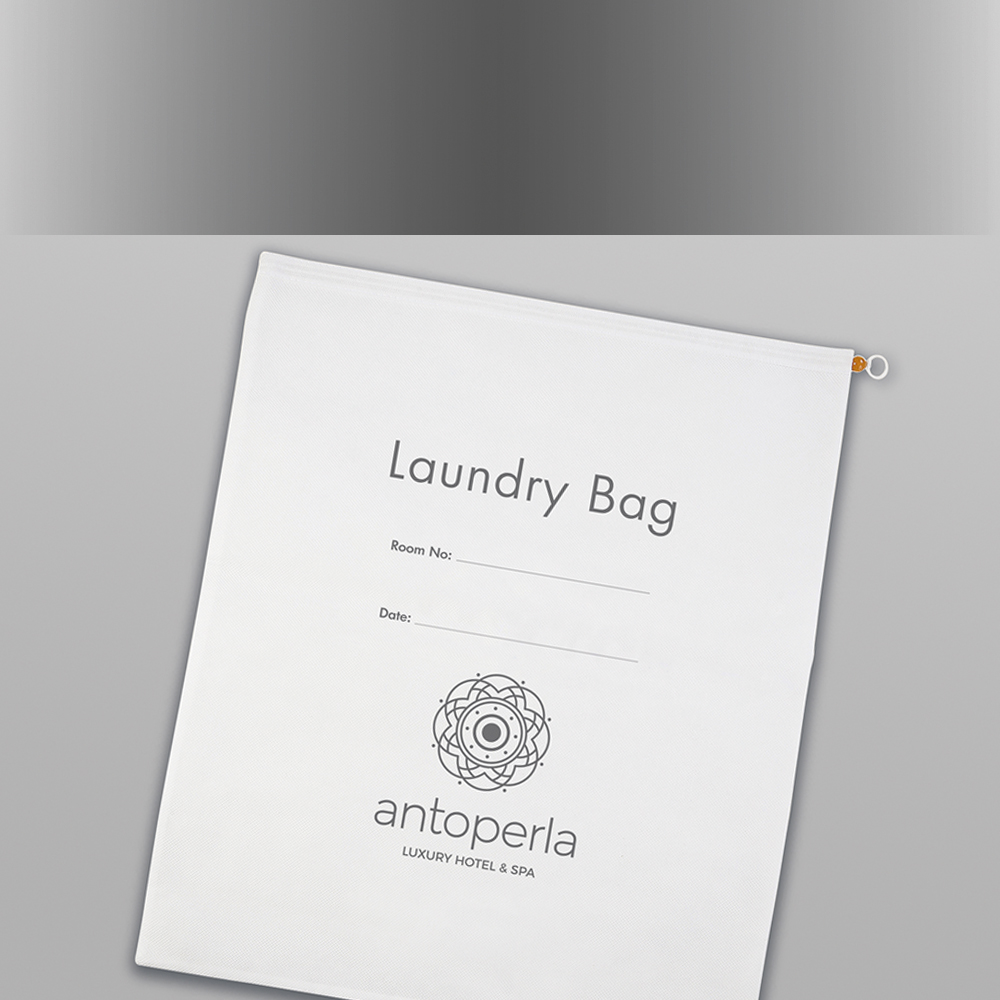 eisagogiki laundry bags