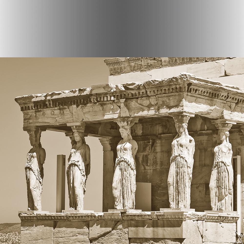 πίνακες διακόσμησης αθήνα αρχαία μνημεία και αγάλματα